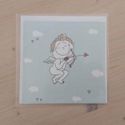 Karte - Amor